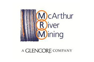 McArthur River Mining is a supporter of our NT Business, Territory Instruments, Instrument Services For Major Industry Across Northern Australia and S.E. Asia.