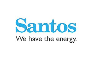 Santos is a supporter of our NT Business, Territory Instruments, Instrument Services For Major Industry Across Northern Australia and S.E. Asia.