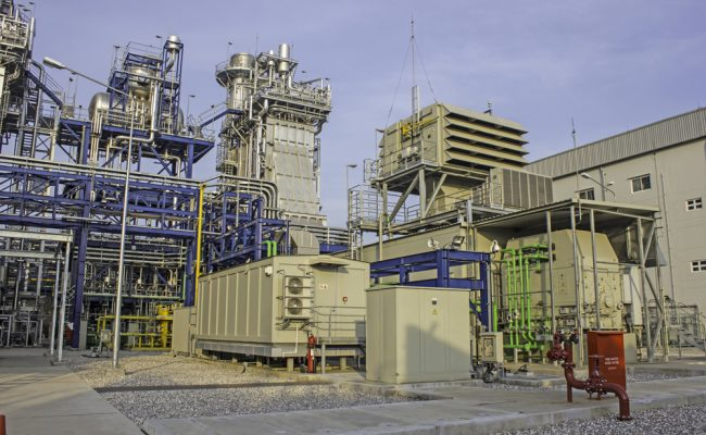 Territory Instruments power generation solutions benefit gas fires, diesel, combined-cycle, hydroelectric, wind turbine plant.